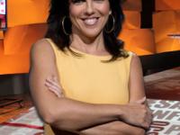 La giornalista Annalisa Bruchi