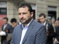 L'assessore Juri Bettolini