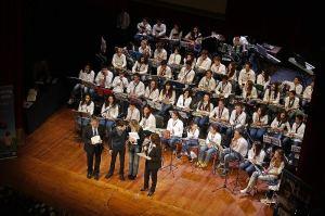Young Band di Chiusi