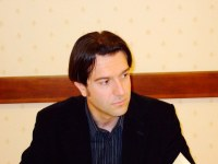 Marco Bianciardi - Federalberghi