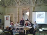 Cantiere d'Arte a Siena