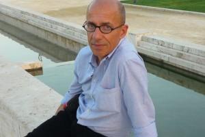 Il regista Carlo Pasquini
