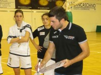 Coach Castaldo Costone femm