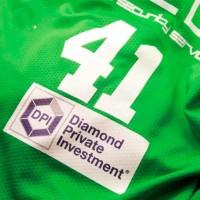Diamond Private Investment maglia mens sana