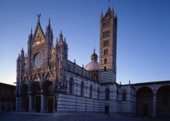 Duomo Siena tramonto_759x600