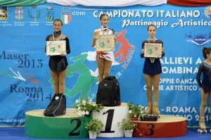 Elena Bucciarelli - terzo gradino del podio_800x532