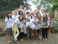 Harvard Siena