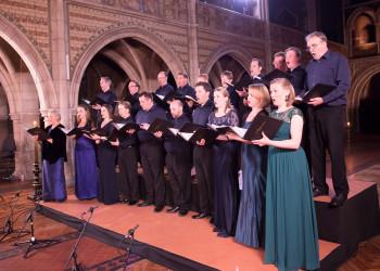 BBC: Monteverdi In Mantua