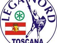 Lega Nord Toscana logo