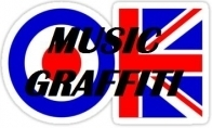 Logo Music Graffiti