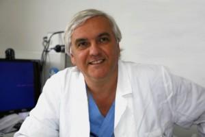 Il cardiochirurgo Massimo Maccherini