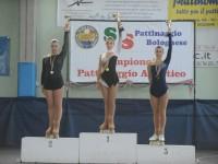 Matilde Minucci Colle_Pattinaggio