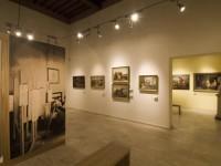 Museo Cassioli Asciano interno_800x531