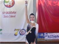 Olimpia_Colle_Pattinaggio Noemi Petrosillo