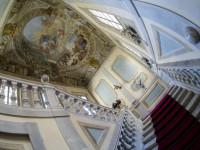 Palazzo Sansedoni interno