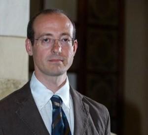 L'assessore Paolo Mazzini