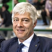 Piero Ricci Mens Sana