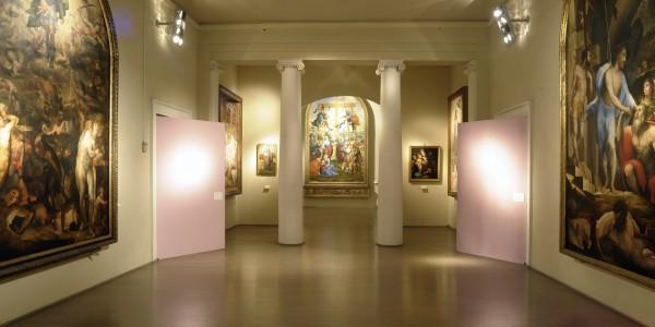 Pinacoteca Nazionale Siena