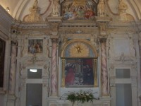 Sala Santissima Annunziata Cetona