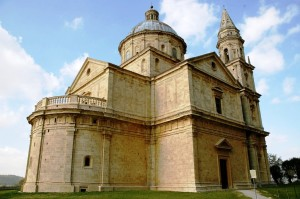 San Biagio tempio