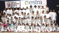 Scherma CUS - Foto gruppo 2014-2015