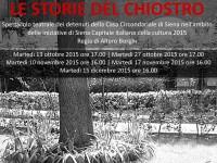 Storie Chiostro