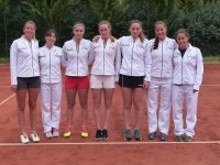 Tennis Serie B (femminile)