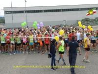 Ultramaratona Mens Sana