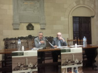 Valentini-Vedovelli conferenza