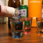 alcolici bar