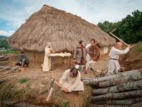 archeodromo poggibonsi villaggio