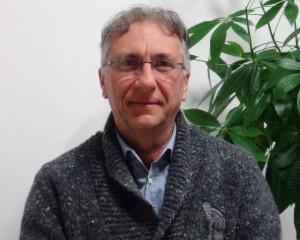 Claudio Franci, presidente Cefoart