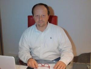 Claudio Vigni Direttore Scuola Edile Siena