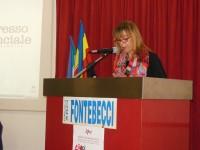 congresso Arci - relazione Pallecchi