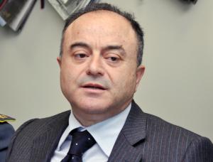 Nicola Gratteri, Procuratore della Repubblica aggiunto della Direzione Distrettuale Antimafia di Reggio Calabria