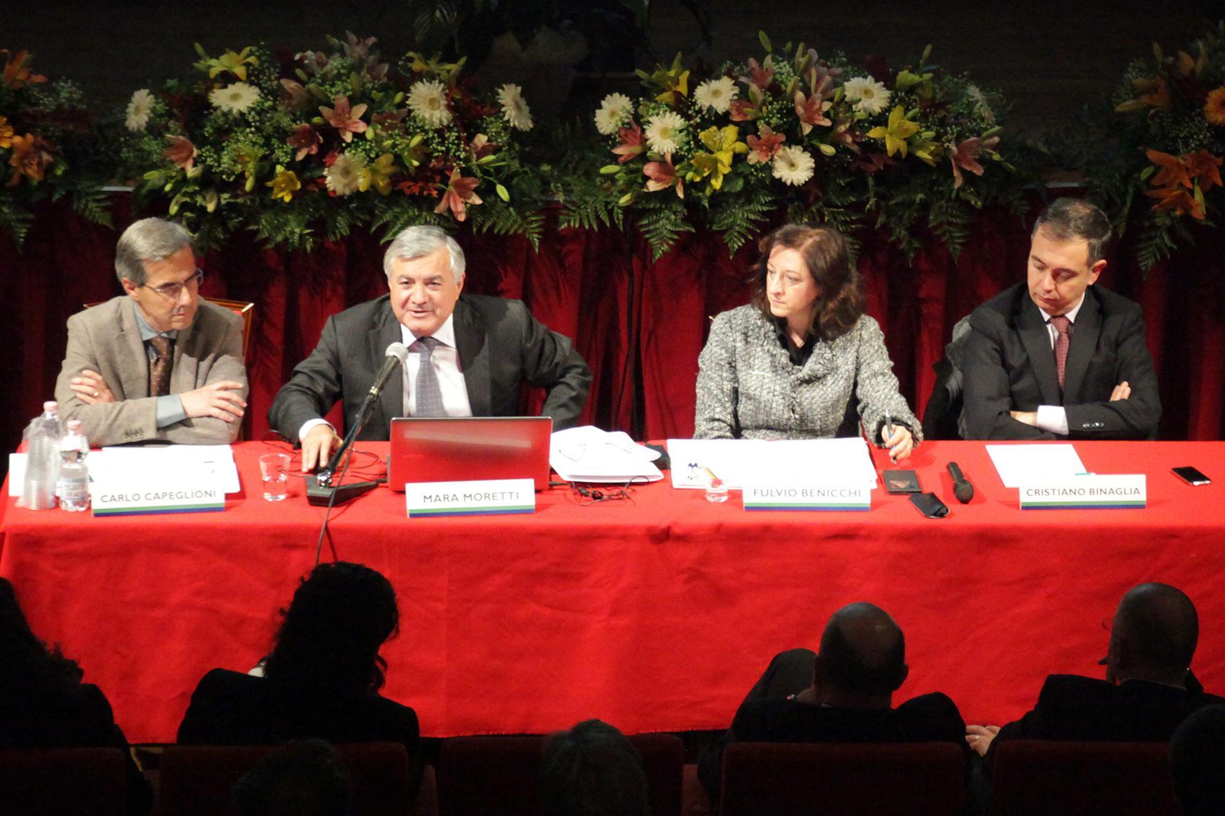 Bcc Montepulciano Nuova Sede banca valdichiana ai propri soci: la proposta di unione con