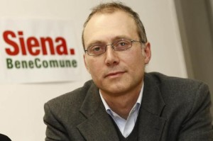 Il parlamentare senese Luigi Dallai