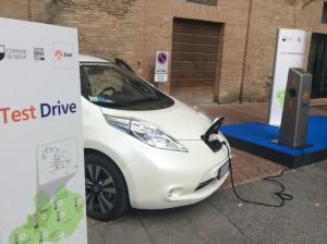 mobilità elettrica test drive_800x598