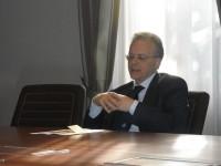 Il Prefetto Renato Saccone