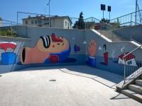 murales poggibonsi