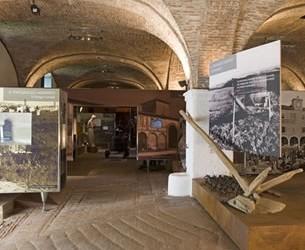 Museo Mezzadria Buonconvento