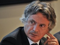L'ex presidente di Banca Mps Giuseppe Mussati