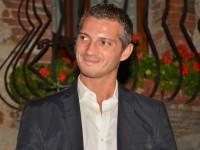 Il sindaco di Castelnuovo B.ga Fabrizio Nepi