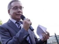 Il Rettore del Magistrato delle Contrade Fabio Pacciani