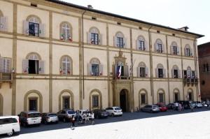palazzo del governo - Siena-1
