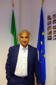 Paolo Tamburini presidente Consorzio 2 Alto Valdarno