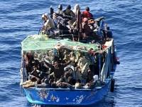 profughi barca
