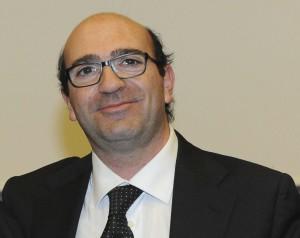 Roberto Monaco, responsabile 118