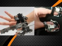 robotica indossabile