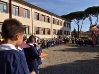 scuola elementare Chiusi Scalo